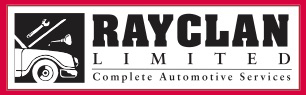 Rayclan Limited